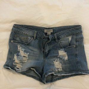Shorts - Jean Shorts